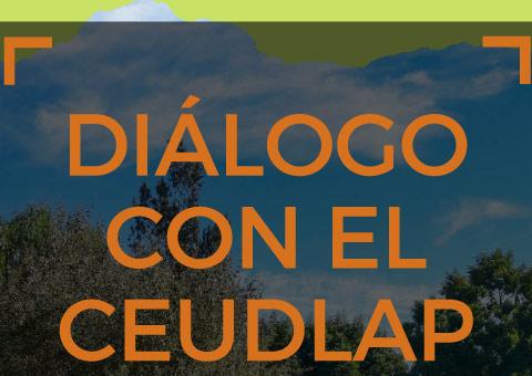 El Departamento de Liderazgo Estudiantil invita al Diálogo con el CEUDLAP.