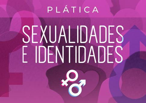Organizaciones Estudiantiles invita a la plática: Sexualidades e identidades.