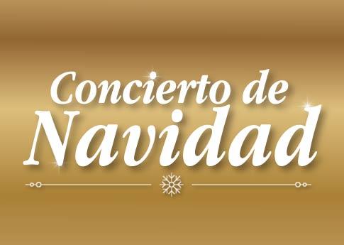 La Dirección General de Difusión Cultural invita al Concierto de Navidad.