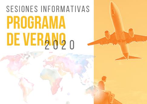 La Dirección de Asuntos Internacionales invita a a la sesión informativa de programa de Verano ..