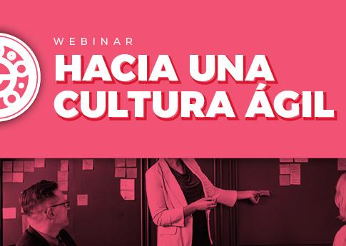 UDLAP Consultores invita al webinar: Hacia una cultura ágil.