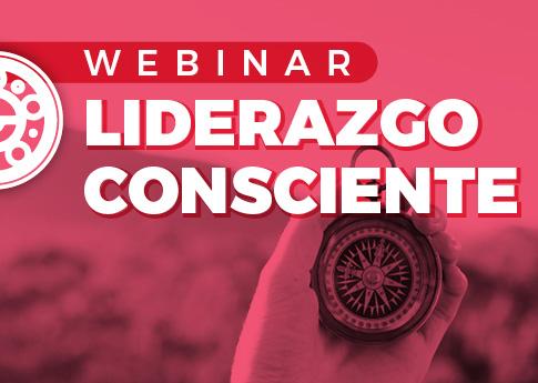 UDLAP Consultores invita al webinar: Liderazgo consciente.