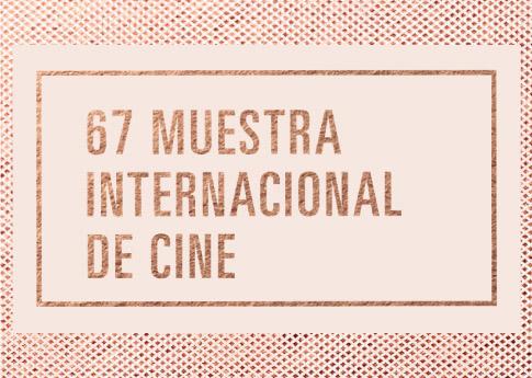 La Universidad de las Américas Puebla en coordinación con la Cineteca Nacional invitan a la 67 ..