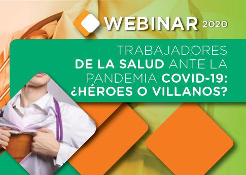 La Universidad de las Américas Puebla invita a presenciar un ciclo de webinars para comprender ..