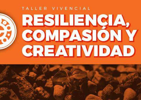 UDLAP Consultores invita al taller vivencial: Resiliencia, compasión y creatividad.