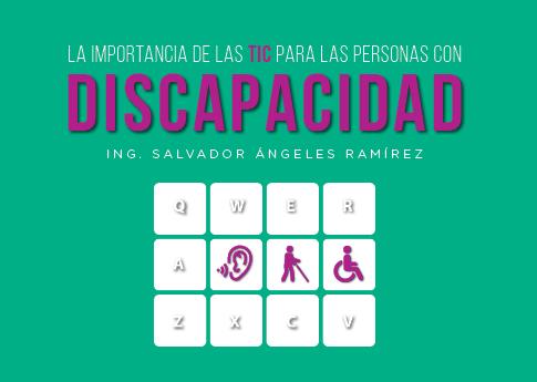 La Dirección de Recursos para el Aprendizaje invita a la plática: La inclusión no se estudia, s..