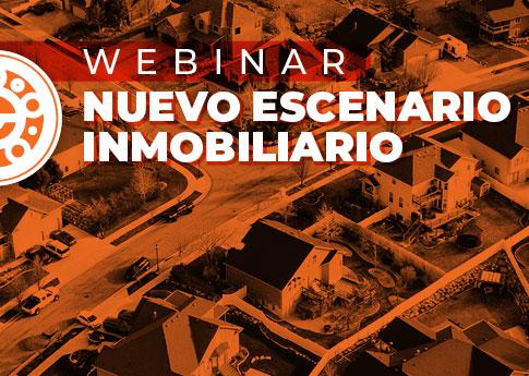 UDLAP Consultores invita al webinar: Nuevo escenario inmobiliario.