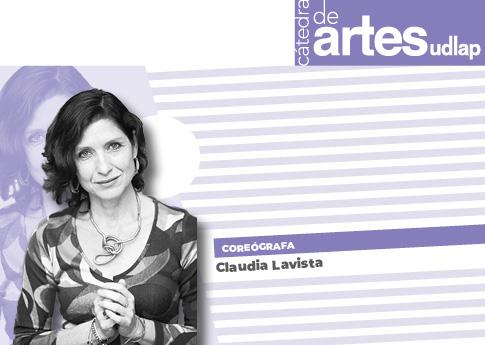 La Departamento de Artes invita a la Cátedra de artes UDLAP.