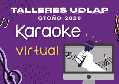 Integración Universitaria invita al Karaoke virtual.