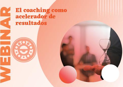 UDLAP Consultores invita al webinar: El coaching como acelerador de resultados.