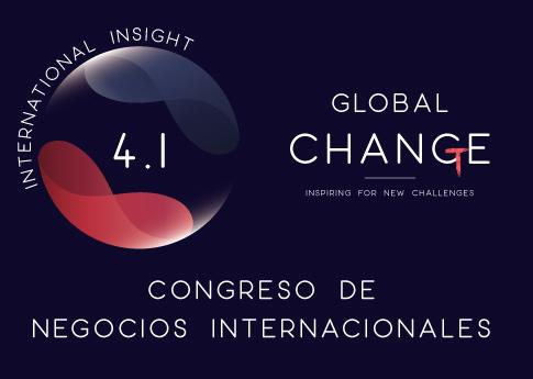 El Departamento de Administración de Negocios Internacionales invita al Congreso de Negocios In..