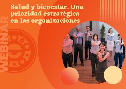UDLAP Consultores invita al webinar: Salud y bienestar.