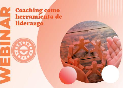UDLAP Consultores invita al webinar: Coaching como herramienta de liderazgo.