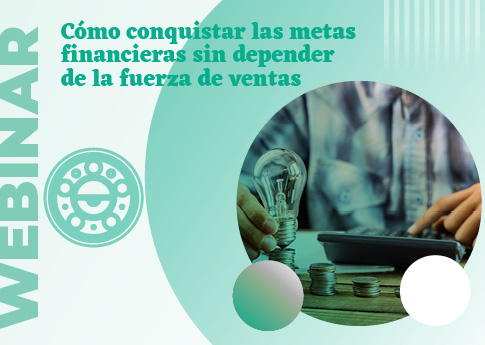 UDLAP Consultores invita al webinar: Cómo conquistar las metas financieras sin depender de la f..