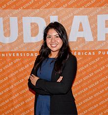 Academic Excellence - Universidad de las Américas Puebla ... Iliana Mendez Garcia
