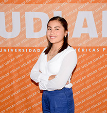 Excelencia Académica - Universidad de las Américas Puebla ... Iliana Mendez Garcia