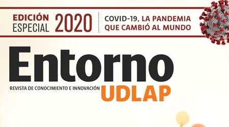 Entorno UDLAP Edición especial