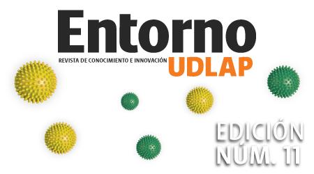 Entorno UDLAP Núm. 9